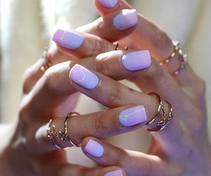 goals, jewelry, and nails image