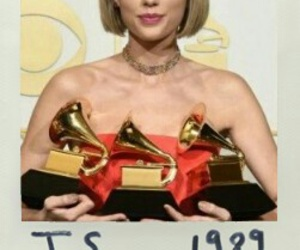 3, awards, and Taylor Swift image