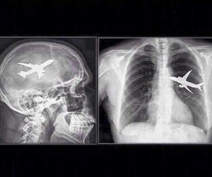 aviation, fly, and love image