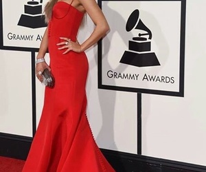 2016, dress, and grammy image