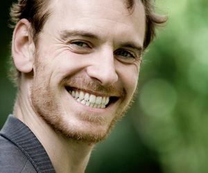 amazing, michael fassbender, and for a while image