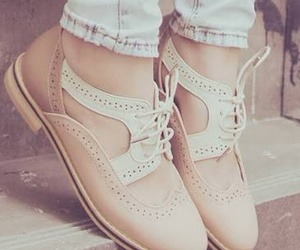 cute, shoes, and fashion image