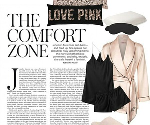 fashion, style, and the comfort zone image