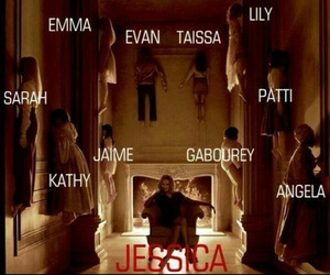 coven, ahs, and american horror story image