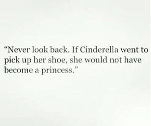 cinderella, princess, and quote image