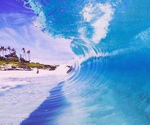 waves image
