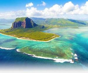 mauritius, Island, and travel image