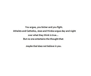 bo burnham and from god's perspective image
