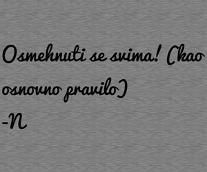 balkan, black and white, and quotes image