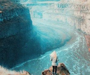 adventure, beach, and explore image