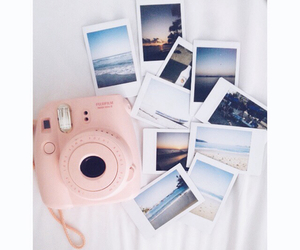 pink, photo, and picture image