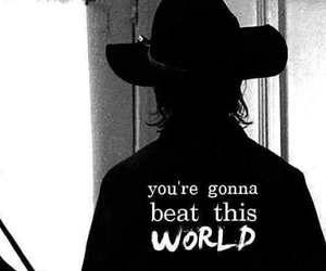 carl and twd image