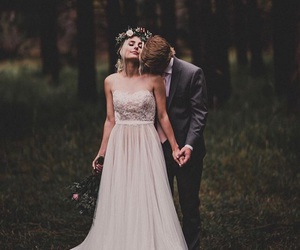 bride and love image