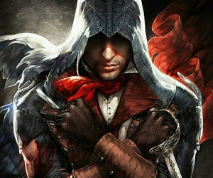 Assassins Creed, play, and player image