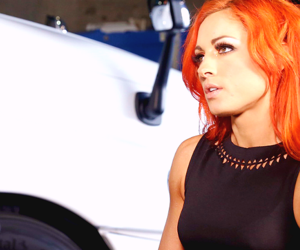 diva, wwe, and becky lynch image