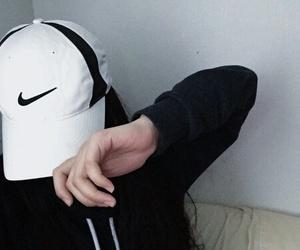 grunge, adidas, and girl image