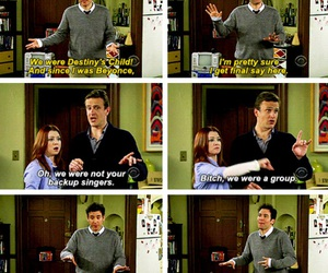 alyson hannigan, final, and how i met your mother image