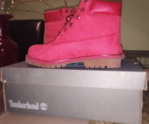 boots, box, and new image