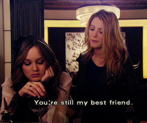 gossip girl and friends image