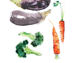 crop and vegetables image