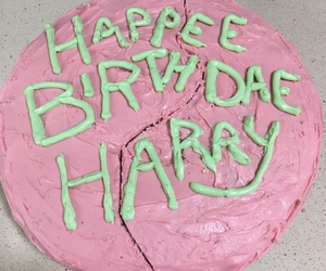 always, birthday, and harry potter image