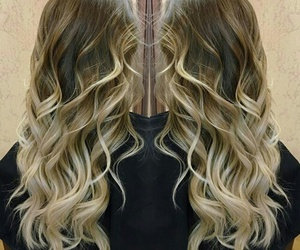 hairstyles and long hair image