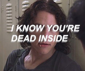 10 things i hate about you, alternative, and grunge image