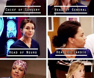 grey's anatomy and girl image