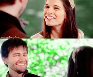 reign, torrance coombs, and caitlin stasey image