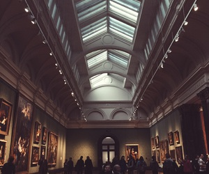 london, uk, and national gallery image