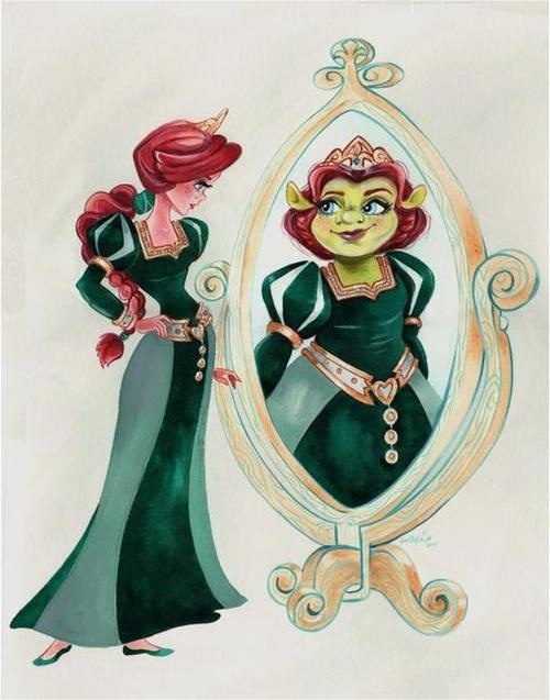 Image About Cute In Dreamworks By Alice Hearts