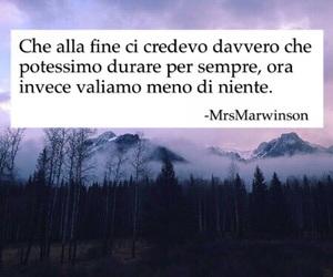 amore, delusione, and frasi italiane image