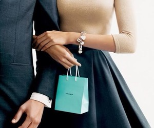 couple, tiffany, and classy image