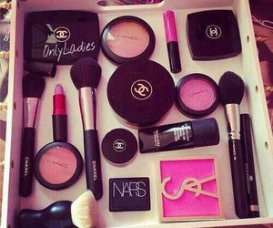 chanel, nice, and love image