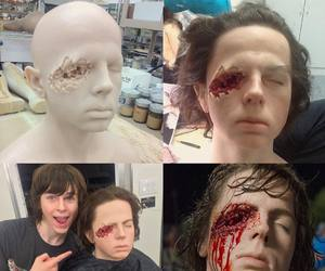 alexandria, the walking dead, and andrew lincoln image