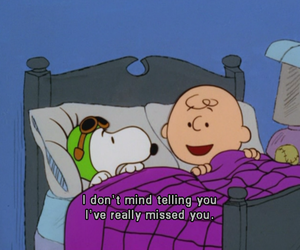 charlie brown, Linus, and snoopy image