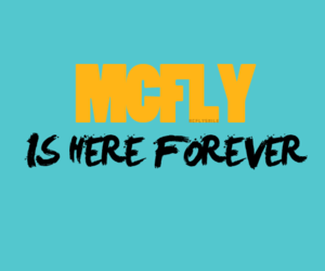McFly and mcfly is image