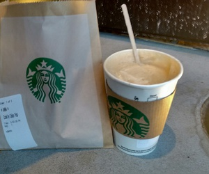 coffee, Miami, and starbucks image