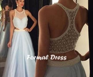 dresses, fashion dress, and evening dress image