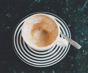 photography, coffee, and vintage image