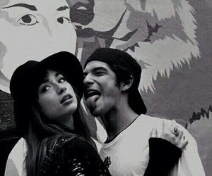 crystal reed, tyler posey, and teen wolf image