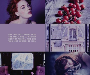 scarlet, tumblr, and lunar chronicles image