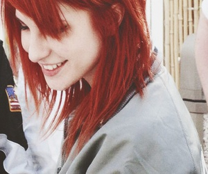 hayley williams, paramore, and band image