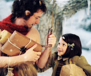 chronicles of narnia, movie, and james mcavoy image