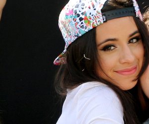 5h, camila cabello, and fifth harmony image