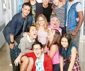 degrassi next class image