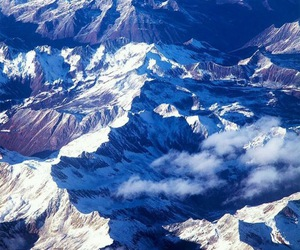 background, plano de fundo, and montains image