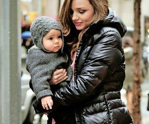 miranda kerr, baby, and Victoria's Secret image