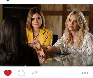 freeform, hannah, and aria image