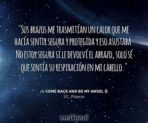 amor, calor, and come back image